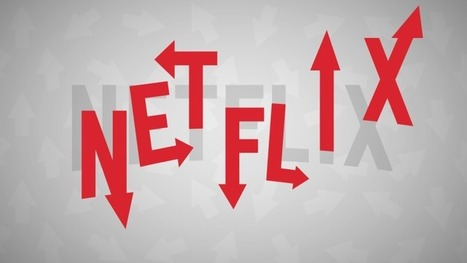 We've Seen The Future: 5 Reasons To Ignore Netflix's Miss and Guidance | Startup Revolution | Scoop.it