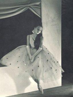 Emparentada, por devoción, con Balanchine. | Terpsicore. Danza. | Scoop.it