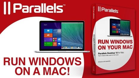 Parallels Desktop 12 Crack For Mac 2016 Download Free | sotware | Scoop.it