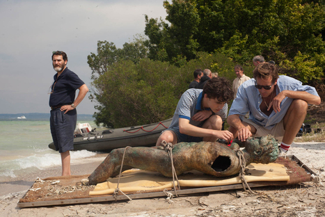 Sundance: Gay Love Story 'Call Me by Your Name' Sells to Sony Pictures Classics (EXCLUSIVE) | LGBT Times | Scoop.it
