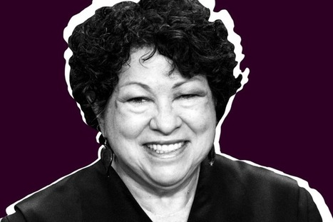 sonia sotomayor major accomplishments