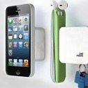 Logitech Buys Cool iPhone Accessory Maker | HypedWorld | Scoop.it