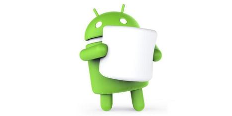 It's official: Android M is 'Marshmallow' | MobilePhones | Scoop.it