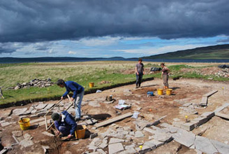Orkney's first farmers | World Neolithic | Scoop.it
