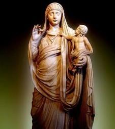 The Top Ten Scandalous Women of Ancient Rome   LiveLatin   Scoop.it