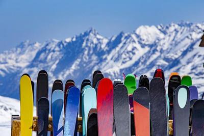 Les bronzés ne font plus du ski...