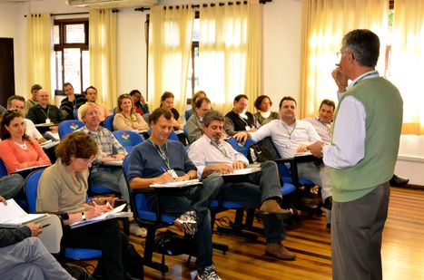 Curso de Desarrollo Territorial Sustentable con Identidad Cultural en Santa Catarina, Brasil 25-29 de Junio 2012 | Biocultural Diversity for Territorial Sustainable Development Reporter | Scoop.it