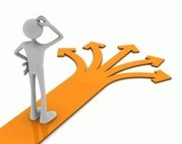 Existen muchas Redes Sociales ¿En cuáles debo estar? | Aplicaciones web | Scoop.it
