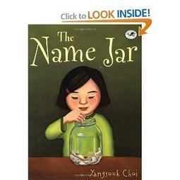 Amazon.com: The Name Jar (9780440417996): Yangsook Choi: Books | Library inspirations | Scoop.it