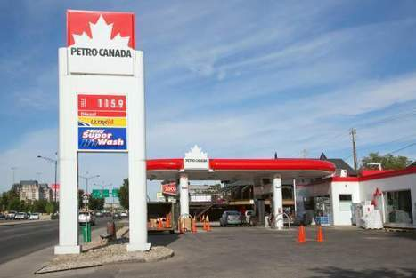 Why Gas Prices in Canada Haven't Fallen Like They Have in the US - TIME | Anonymous Canada News | Scoop.it