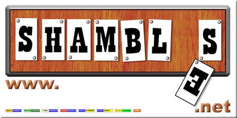 shambles.NET : Home | What's New on Shambles.NET | Scoop.it
