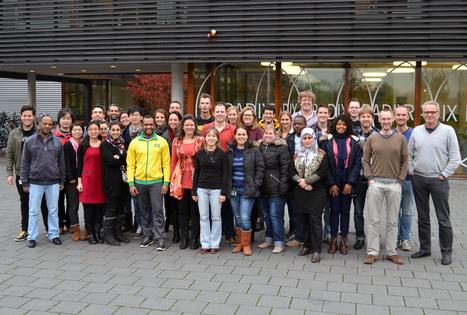 Wageningen Seed Lab | Wageningen Seed Lab | Scoop.it