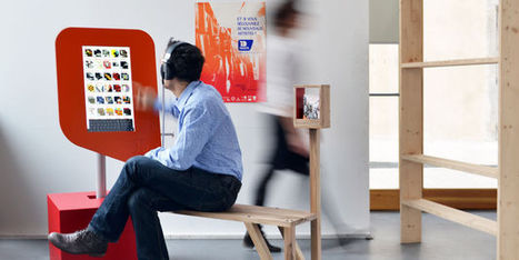 1D Lab, alternative solidaire à Deezer ou Spotify | Culture & Entertainment - Digital Marketing | Scoop.it