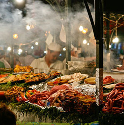 World's Most Delicious Street Food | Paupers Without Travel | Scoop.it