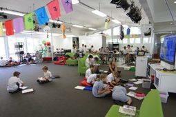 A reinvenção das escolas tem que começar | teacher in love | Scoop.it