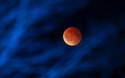 Everything you need to know about the 'blood moon' apocalypse debate | Post Apocalypse | Scoop.it