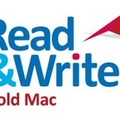 Read&Write 6 Gold for Mac Now Available! | The Spectronics Blog | Learning Support Technologies | Scoop.it