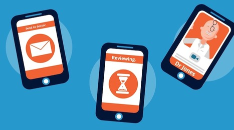 Estudio: app móvil que escucha la respiración, determina enfermedades respiratorias con del 89% de precisión | Las Aplicaciones de Salud | Scoop.it