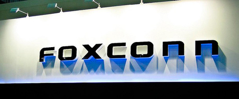 Foxconn to buy Sharp for reduced offer of $3.5B - Mobile World Live | International Television, Broadband, Telecom and Broadcast Communications | Scoop.it