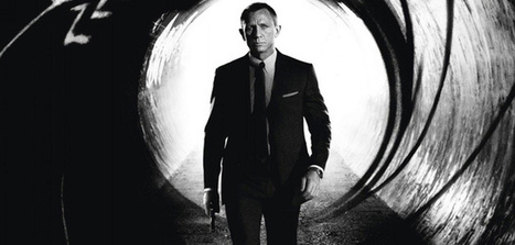 7 Ways To Build A Brand Like Bond | Transmedia: Storytelling for the Digital Age | Scoop.it