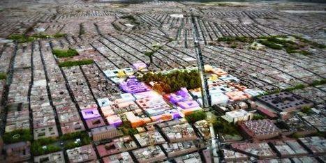 México espera su Silicon Valley | CIUDAD EN TRANCE | Scoop.it