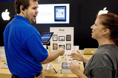 Buy 1 iPad, Get 4 FREE | Realms of Healthcare and Business | Scoop.it