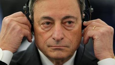 Dos piratas informáticos espiaron a Renzi, Draghi y Monti | Informática Forense | Scoop.it