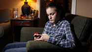 Survey : Teens join Twitter to escape parents on Facebook | Digital Natives | Scoop.it