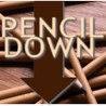 Pencil Down