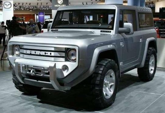 2016 Ford Bronco >> 2016 Ford Bronco Svt Raptor Price Australia L