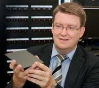 Le silicium-air, nouvel espoir des batteries - Industrie et Technologies | Agoria's technology review | Scoop.it