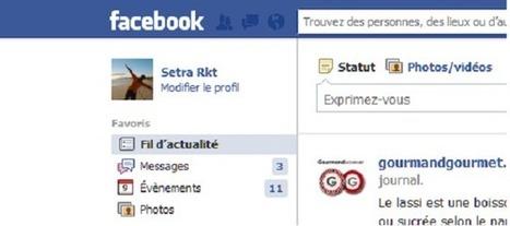 Facebook : pubs vidéos sur le fil d'acualité à l'automne 2013 | E-marketing et les réseaux sociaux | Scoop.it