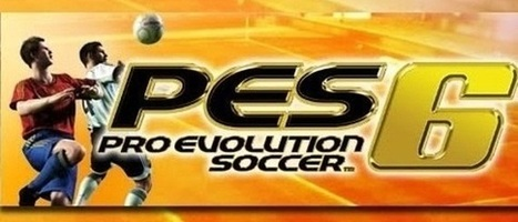 8e533faf8 تحميل لعبة بيس 6 للكمبيوتر Download pes 6 FOR PC