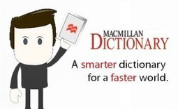 Macmillan | Macmillan English Dictionary | literacy australian curriculum | Scoop.it