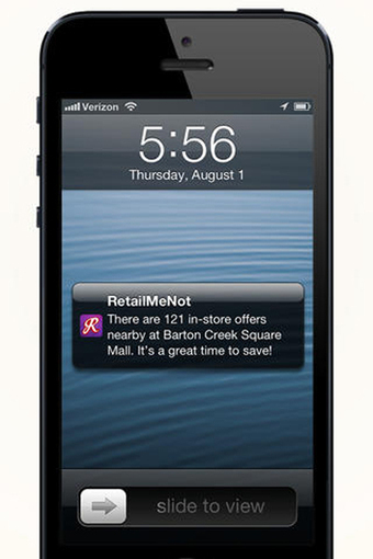 RetailMeNot links mobile, desktop experience for cross-device coupons - Mobile Commerce Daily - Applications | cicmanec | Scoop.it