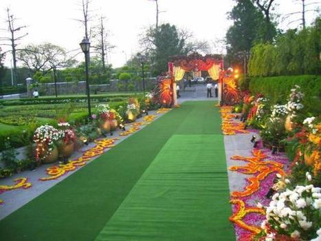Wedding Farmhouse for Rent in Jaipur - RMAF1045 - Rentmeafarm | Rent Me A Farm | Scoop.it