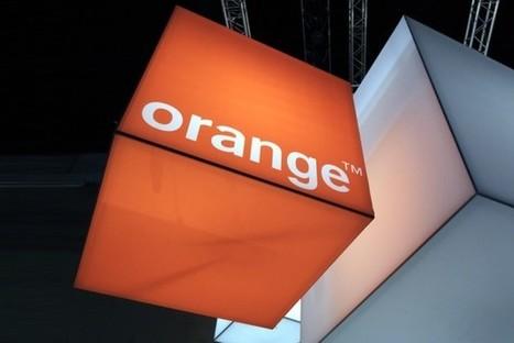 Internet des objets : Orange choisit la techno LoRa | Veille Hadopi | Scoop.it