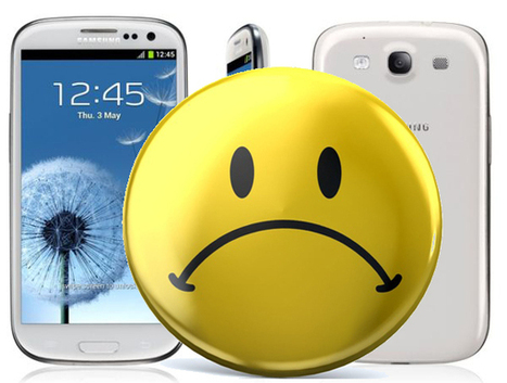 Samsung Confirms No KitKat for the International Galaxy S III and Galaxy S III Mini | Android Discussions | Scoop.it