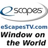 eScapes from USA to Europe, Asia, Middle East and Africa