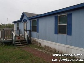 210-887-2760 Manufactured homes Modular homes O