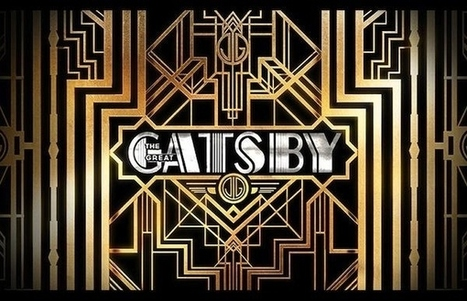 """15 Things You Probably Didn't Know About Baz Lurhmann's """"The Great Gatsby"""" 