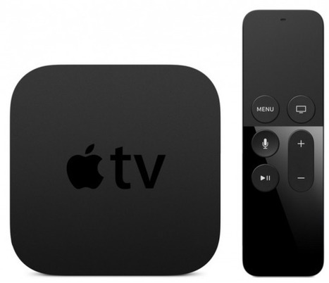 Hello Apple TV 4th Gen, goodbye Xbox One! [Review] | Gadgets - Hightech | Scoop.it