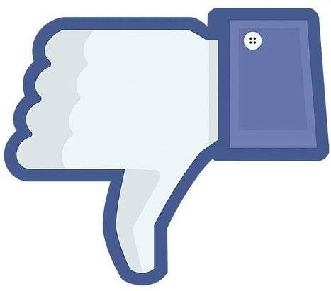 Cyber Culture: Likes, dislikes and the strange folk who buy them online - The Independent | Cultural Geography | Scoop.it
