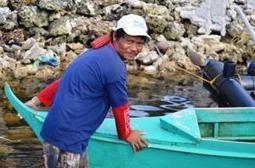 Les pêcheurs philippins ont besoin d'aide pour se remettre du typhon Haiyan | Action humanitaire dans le monde et ONG | Scoop.it