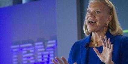 Ibm prova a rilanciare la macchina dell'innovazione | ImpresaCity.it | Innovazione & Impresa | Scoop.it