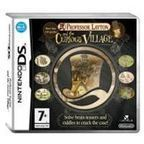 Professor Layton & The Curious Village - Refurbished (Nintendo DS) | Buy PS4 Video Games United Kingdom | Scoop.it
