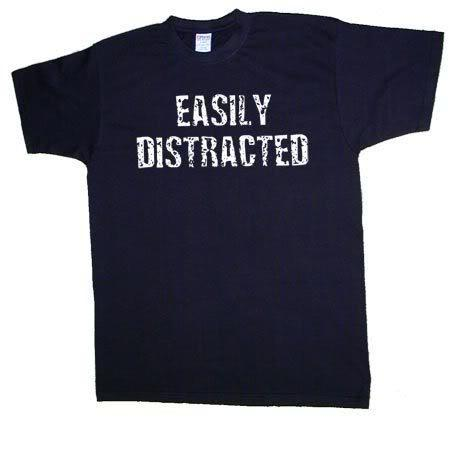 Easily distracted: why it's hard to focus, and what to do about it | Well Loved Woman | Scoop.it