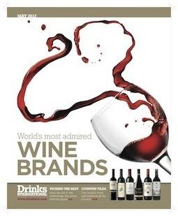 Chapoutier est la Marque Française de Vin la plus Admirée dans le ... | Parlez vin! | Scoop.it