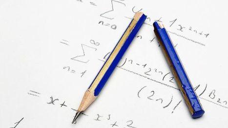 Discalculia, el trastorno que explica por qué a algunos realmente les aterran las matemáticas   El diario de Alvaretto   Scoop.it