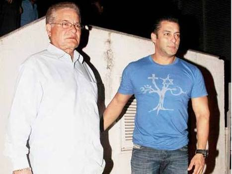 Salman Khan not of Moving out of Galaxy Apartme